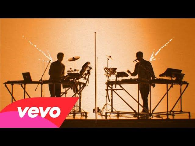 Disclosure - F For You ft. Mary J. Blige » Freewka.com - Смотреть онлайн в хорощем качестве