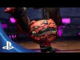Ben 10 Omniverse 2 Trailer