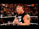 Brock Lesnar - LET'S DO THIS
