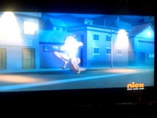 Winx Club: The Curse of Fearwood - Clip 5 (Dance of the Wolfman) (English)