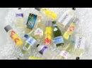 Water Bottles : How To Make Miniature Clear Drink Bottles - UV Resin Magic Glos Tutorial