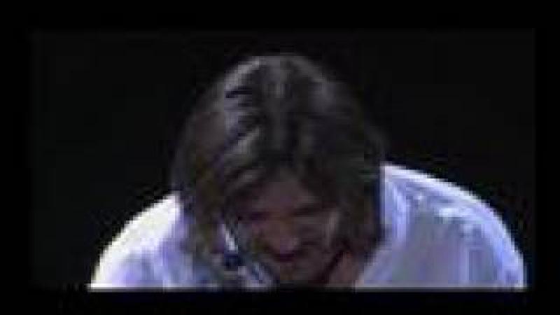 Jesus Christ Superstar {Steve Balsamo - Gethsemane Live}