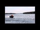 Моторная лодка Риб Agua Boat 330