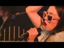 Allie X - BITCH Live @ Phi Centre