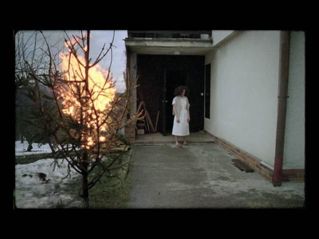 Czesław Śpiewa - W Sam Raz (Official Video)