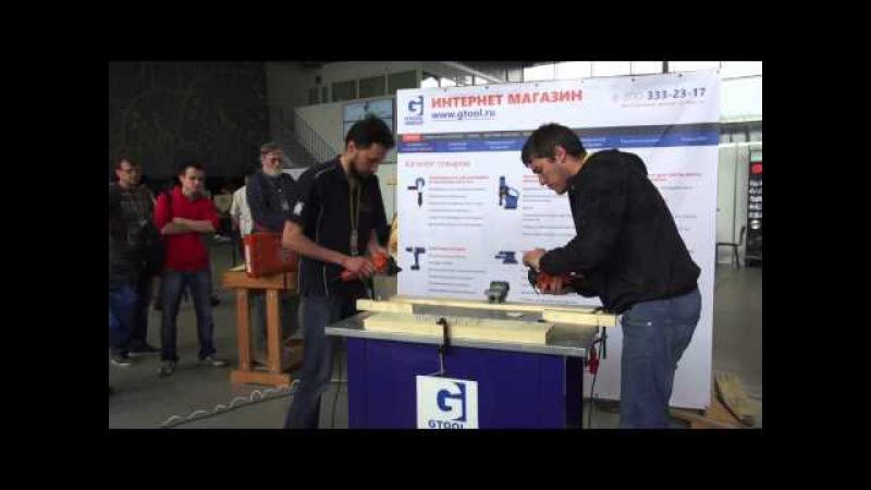 Конкурс MultiMaster 350 от GTOOL GROUP