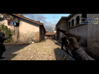 Kimiko pistol round 4k