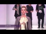 Неделя моды 2015 Модельер-художник: Сабина Макатова (SabinaMak)