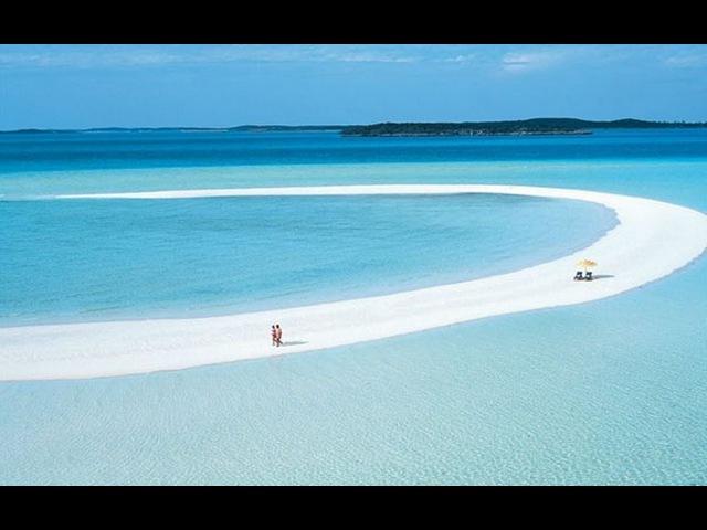 Остров Муша Кей на Багамах Багамские острова Musha Cay Bahamas