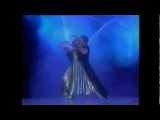 Patrick Swayze beautiful dance performance with his wife Lisa Niemi