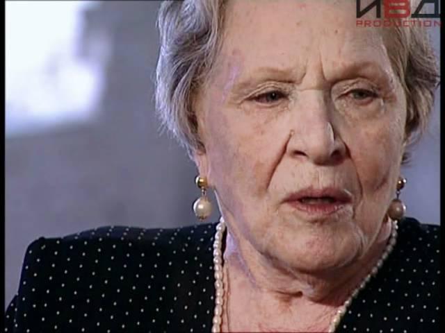Бабье Лето Римма Маркова