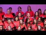 BritPop Choir - Don't Worry, Be happy (Bobby McFerrin)