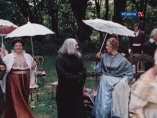 Благородный разбойник Владимир Дубровский. (1988. Серия 1).