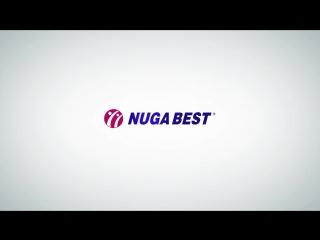 Большой турманиевый мат NM-2500 - Нуга Бест