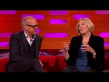 The Graham Norton Show 16x10 - Michael Keaton, Victoria Wood, Jamie Oliver, Ian McKellen, One Direction