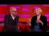 The Graham Norton Show 16x10 - Michael Keaton, Victoria Wood, Jamie Oliver, Ian McKellen, One Direction
