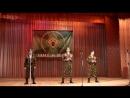 10-ый региональный фестиваль военно-патриотической песни Щит и меч нарезки