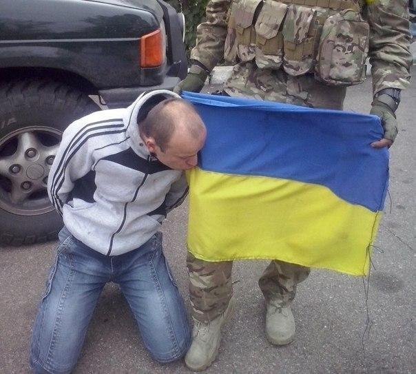 """""""Только сейчас все мы осознаем цену, которую приходится платить за нашу свободу"""",- глава Минобороны Полторак поздравил украинцев с Днем Независимости - Цензор.НЕТ 8743"""