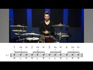 Adam Tuminaro - Teaching Your Paradiddle New Tricks