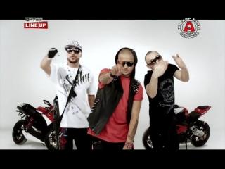 Dino MC 47 feat. ST &  Dj Kid  Мы продолжаем Rock n Roll (A-ONE)