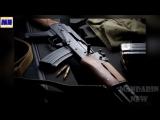 10 УДИВИТЕЛЬНЫХ ФАКТОВ ОБ АК_47. Автомат Калашникова