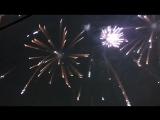 1.01.2016. Москва, Красная площадь. Новогодний салют.