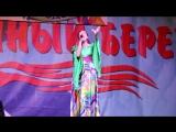 ЕЛІНА ІВАЩЕНКО на фестивалі