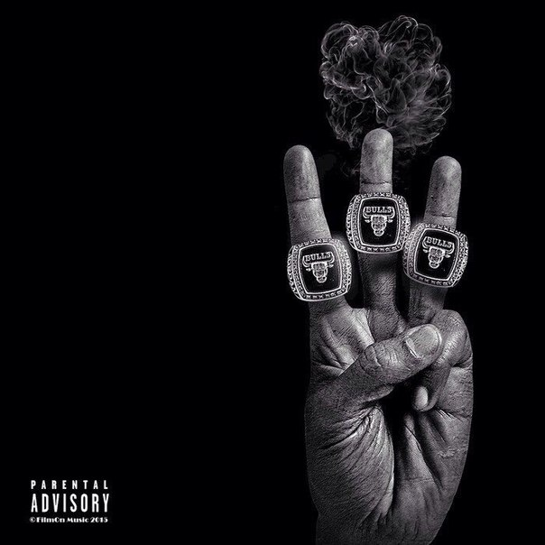 Chief Keef - Bang 3 (2015)