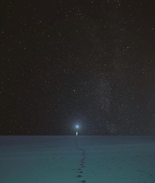 Звёздное небо и космос в картинках - Страница 4 MeofeSsepRs