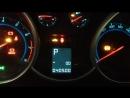 Корректировка спидометра Chevrolet Cruze 2011