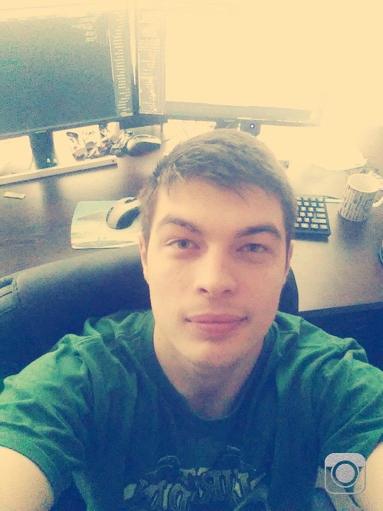 Александр Крокис, Николаев - фото №9