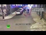 Камеры наблюдения в Сан-Франциско зафиксировали новый случай полицейской жестокости