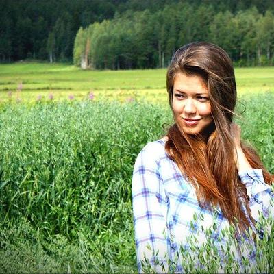 Оксана Руднева