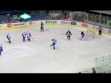 Медвешчак - Динамо Минск 3:2