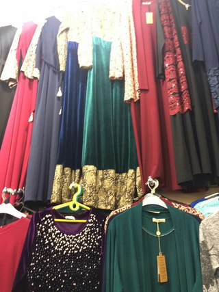 Дубровка длинные платья