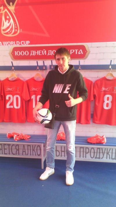 Михаил Зюзин