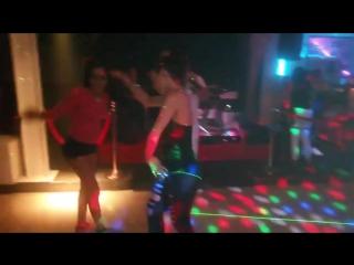 Cheb Mourad Live à Montpellier Cabaret Phoenix 2015 bazzzzf HD (+18) - YouTube