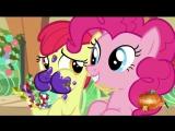 Мой маленький пони: Дружба - Это Чудо 5 сезон 20 серия (Озв. Трина Дубовицкая & ALEKS KV)