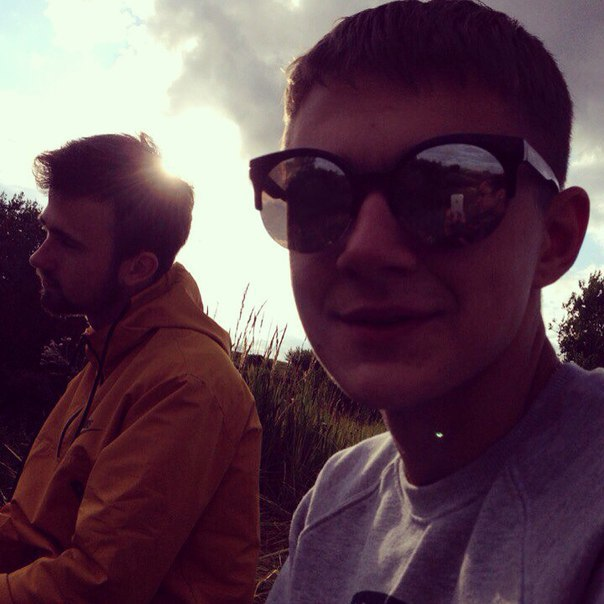 John Voit | Минск