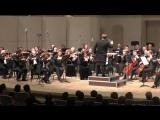 Сибелиус  «Финляндия» – симфоническая поэма Национальный филармонический  оркестр России Дирижер – Пиетари Инкинен (Финляндия)