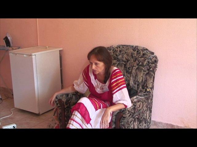 Наталья Иванова (Олма). О зачатии и рождении здорового ребёнка (20.09.2010)