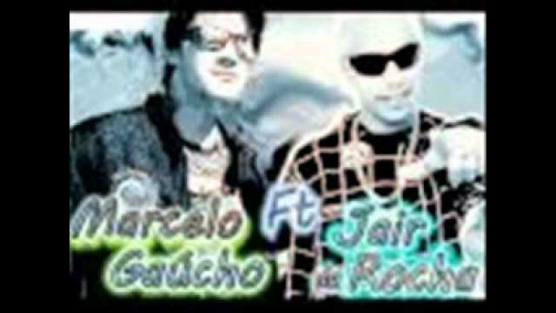 Baile Lotado Mc Marcelo Gaucho Feat Jair Rocha