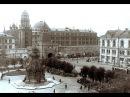 Москва Ильинские ворота снесены 1934 сокровеще Руси Китай город разрушен кинохроника