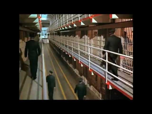 Побег из Алькатраса (Escape from Alcatraz), 1979 г.