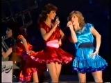 Arabesque - Tall story teller (Showbizzquiz 1983)