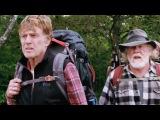 Прогулка по лесам - Русский Трейлер (2015)