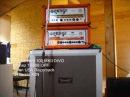 Orange Rockerverb 100 MKII DIVO vs Rocker 30 Metal