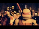 TMNT 2012 ||What??!||Best Moment ☺