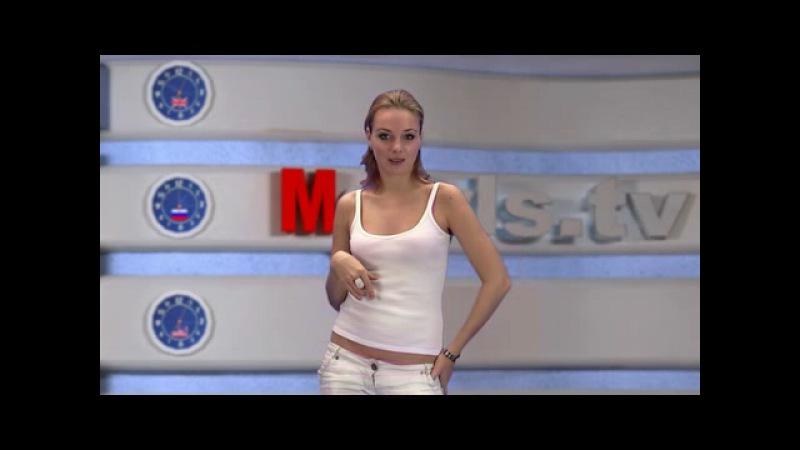 Крах фондового рынка на Moscow-Girls.TV