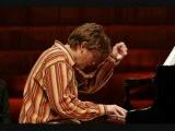 Olli Mustonen plays Balakirev's Islamey live